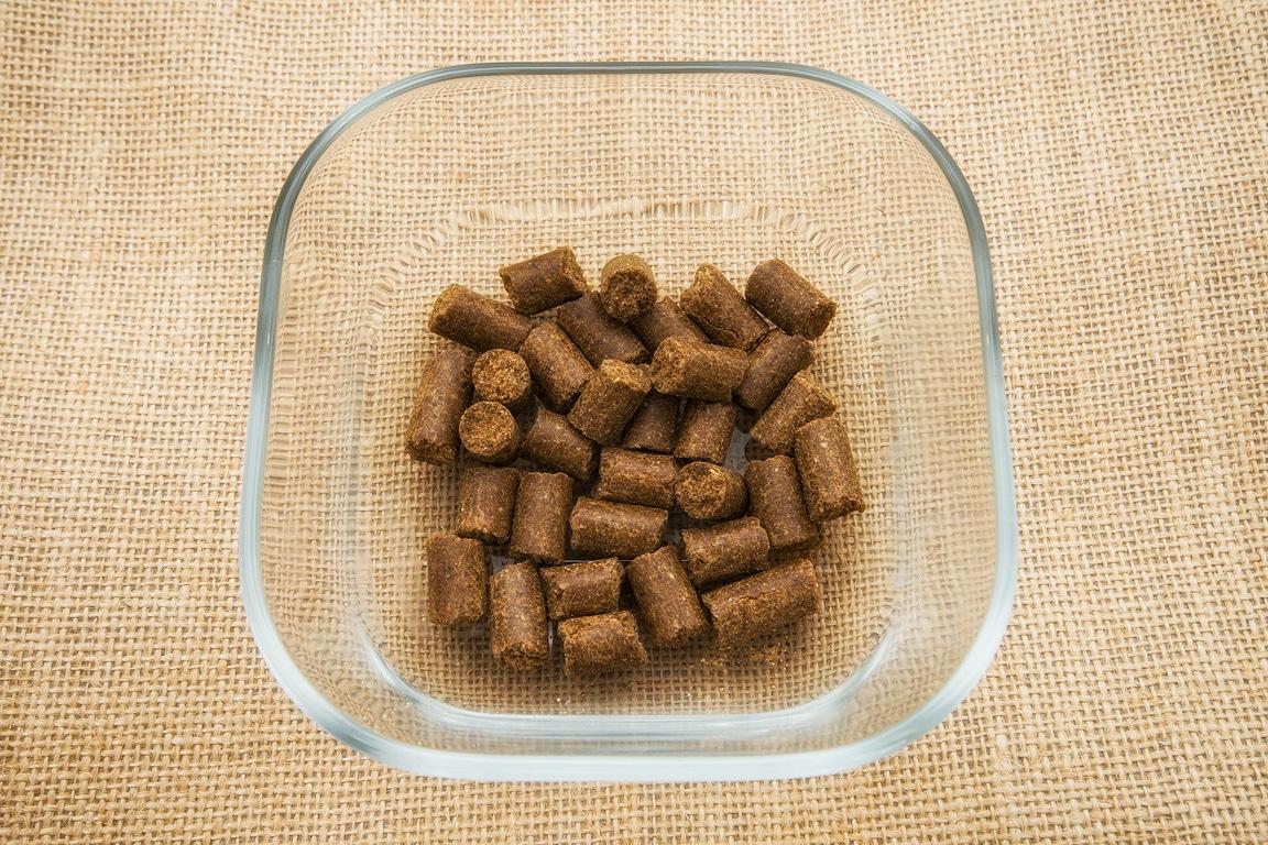 reico maxidog champion - Inhaltsstoffe von Trockenfutter