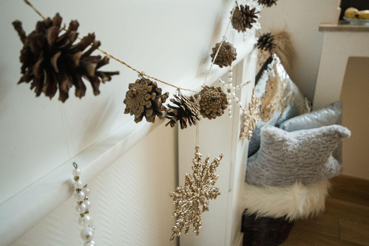 Unser Zuhause im Weihnachtslook Teil 3 Bild 9 - Gefahren an Weihnachten
