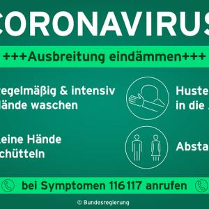 Corona Virus Hinweis Bild 1 300x300 - Corona Virus Hinweis