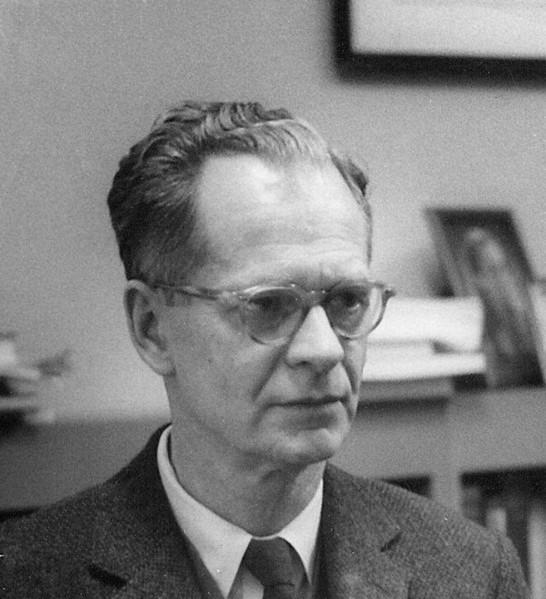 B. F. Skinner – Wikipedia