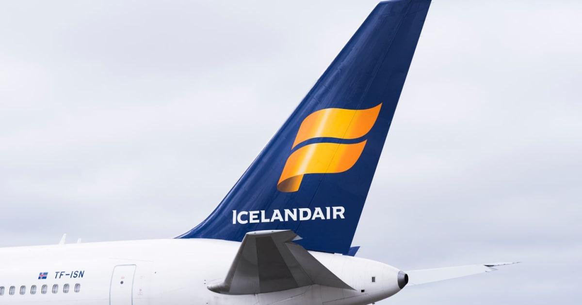 Reisen mit Tieren | Icelandair