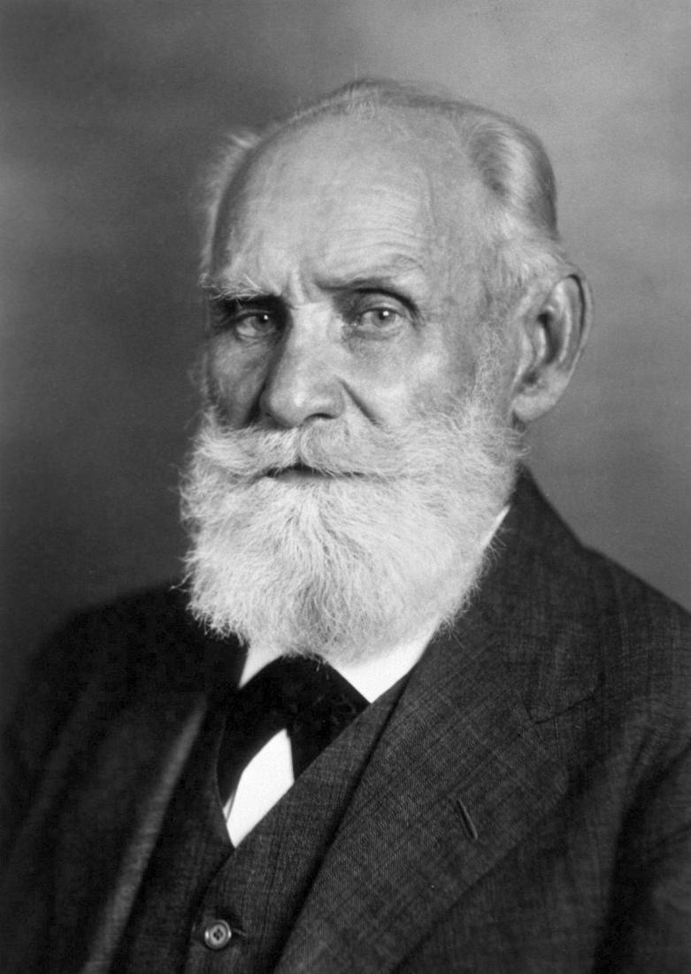 Iwan Petrowitsch Pawlow – Wikipedia