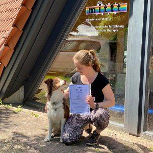 Mocca ausgebildeter Therapiehund Bild 2 300x300 - Mocca ausgebildeter Therapiehund