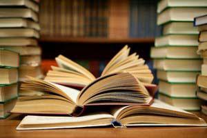 info literatur - Infos